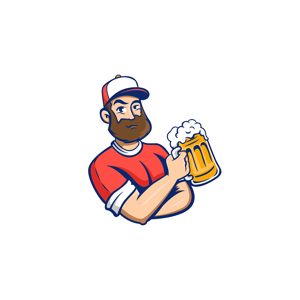 Dynasty Drunks Logo