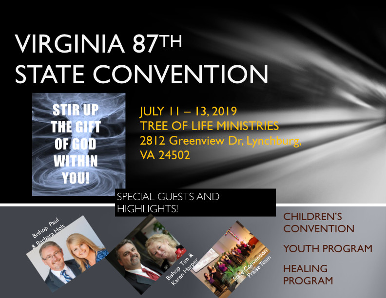 2019 State Conv  Poster one 001 png