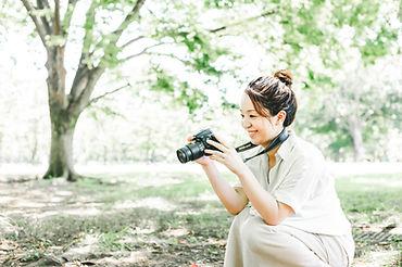 出張撮影のgemphotoworksのフォトレッスン