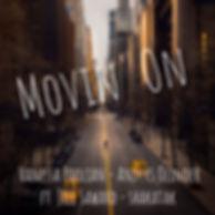 Copy of City Album Cover - Made with Pos