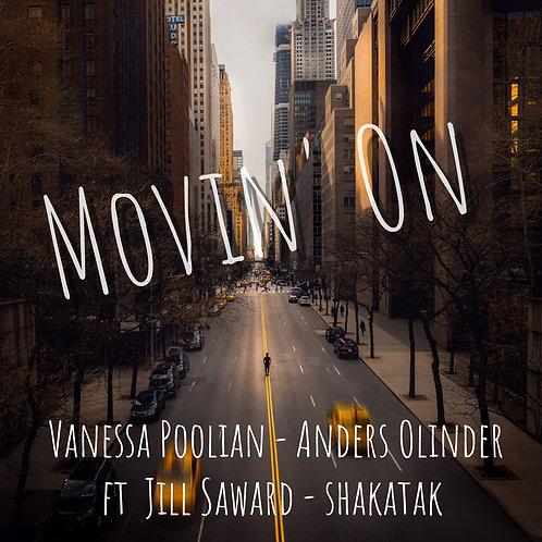 Movin' On & Alfie - Jill Saward, Vanessa Poolian & Anders Olinder