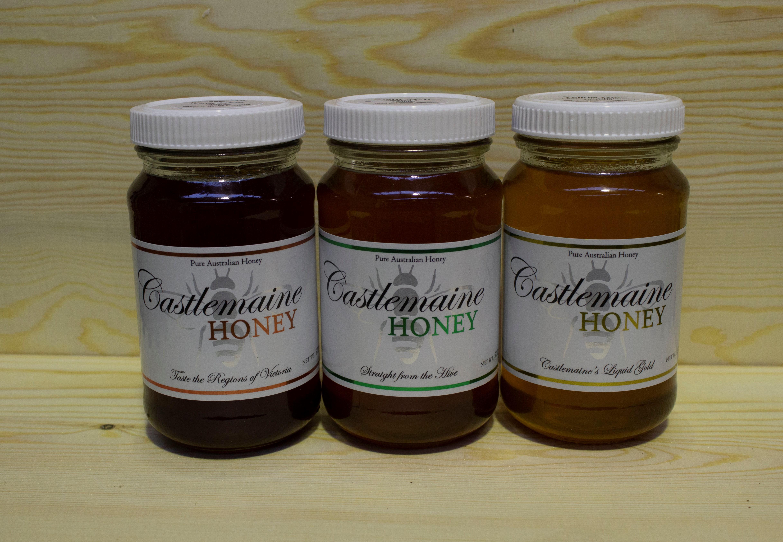 500g Honey
