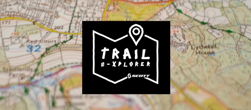 Trail E-xplorer w/ Brendan Fairclough, UK