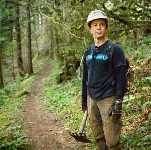 eHaulin' For Trail - Derrick Bell