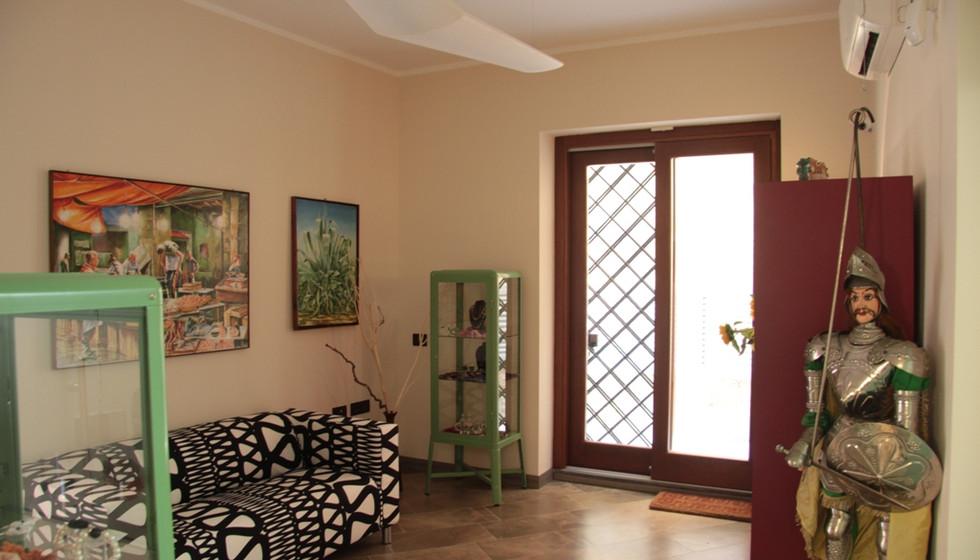 Ponticello Apartments_hall