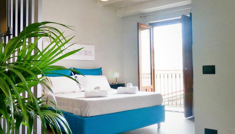 Ponticello Apartments_ap33_stanza da letto