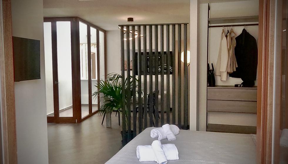 Ponticello Apartments_ap33_Camera da letto