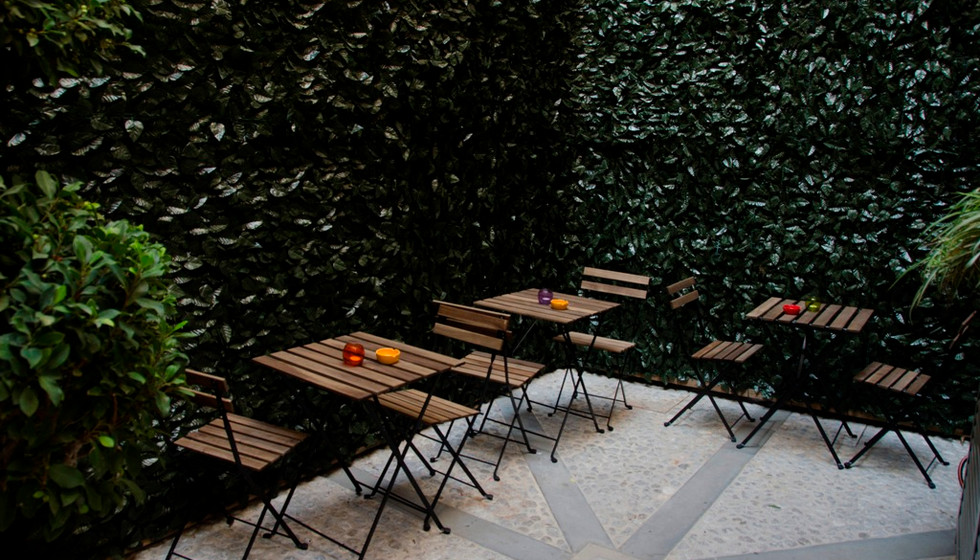 Ponticello Apartments_atrio
