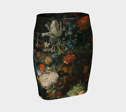 Gothic Floral