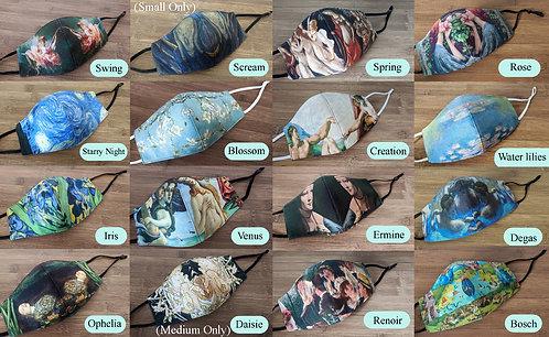 Pack of 10 Masks