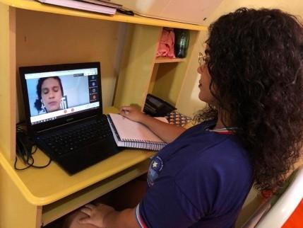 Em Juazeiro estudantes podem se inscrever no Programa Mais Estudo que oferece bolsas de R$ 100