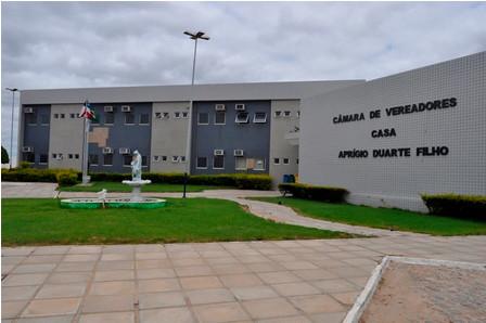 Câmara Municipal de Juazeiro (re)convoca vereadores para sessão extraordinária