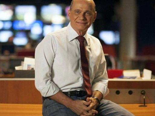 Morre aos 66 anos o Jornalista Ricardo Boechat