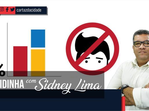 """""""Rapidinha"""" com Sidney Lima - 'Voto útil'"""