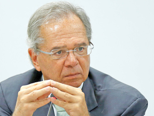 'Ah, não aprovou a reforma, vou embora no dia seguinte. Não existe isso', diz Paulo Guedes.
