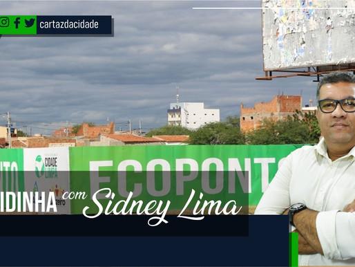 """""""Rapidinha"""" com Sidney Lima: Colocando lixo para debaixo do tapete?"""