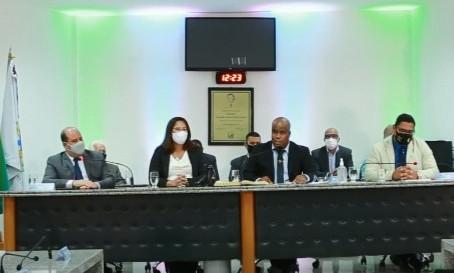 Câmara Municipal de Vereadores inicia ano legislativo em Juazeiro-BA