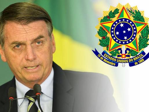 Bolsonaro contraria ordens médicas e já está falando.