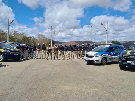 Fraudes de veículos são combatidas em ação conjunta