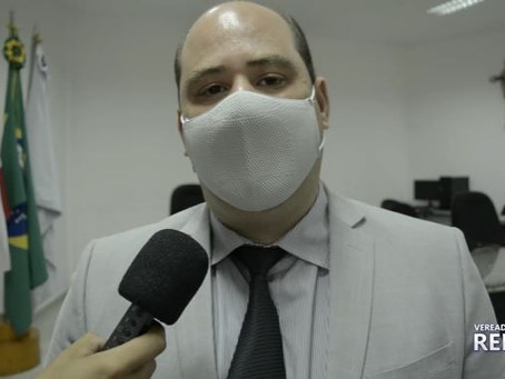 Renato Brandão esclarece prestação de contas realizada pela antiga gestão municipal