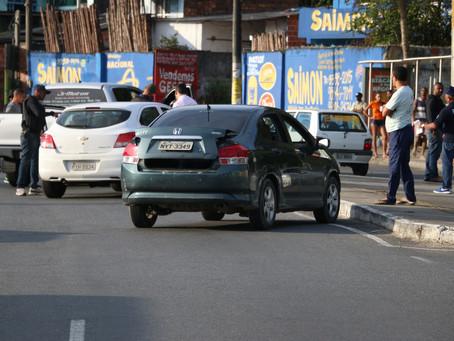 Tecnologia ajuda a recuperar carros roubados em SSA no interior