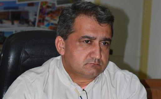Ex-prefeito de Juazeiro é exonerado em Salvador.
