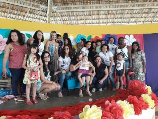 Grupo Raros realiza campanha para ajudar famílias carentes em Petrolina