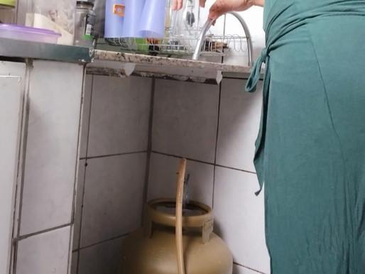 EXCLUSIVA: Aumento do Gás de Cozinha e as dificuldades enfrentadas pela população em Juazeiro
