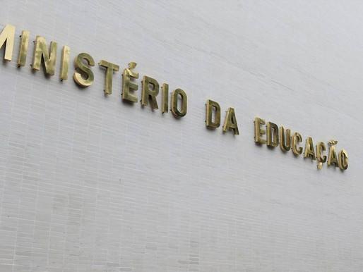 Ministério da Educação cria Programa Educação e Família