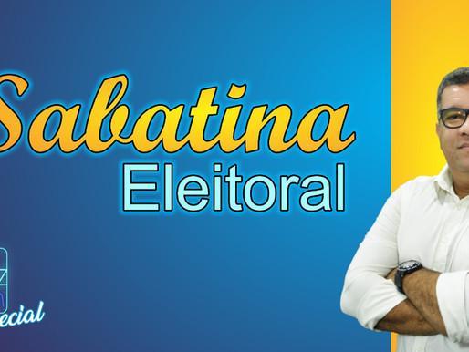 Em Cartaz Especial: Sabatina eleitoral - Juazeiro 2020