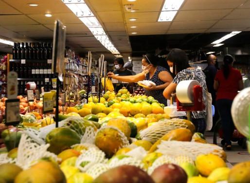 Economia solicita informações sobre notificação a supermercados ao Ministério da Justiça