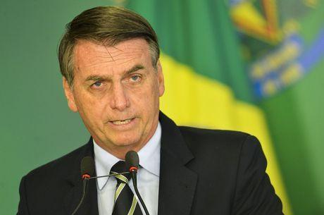 Em pronunciamento, Presente Bolsonaro garante que rico e pobres seguirão as mesmas regras.