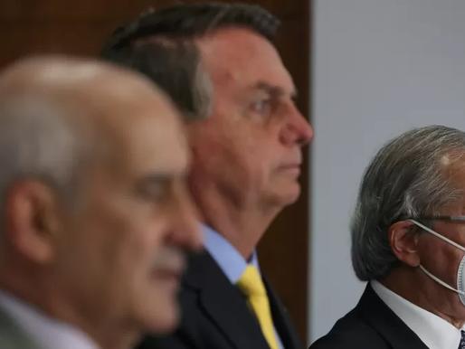 Bolsonaro vai tirar poder de Guedes para recriar Ministério do Trabalho