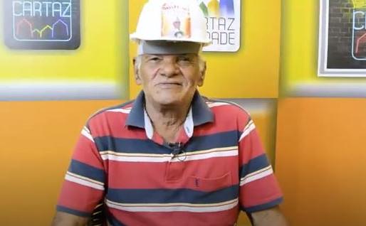 Em Cartaz - David Lima, candidato a vereador em Juazeiro