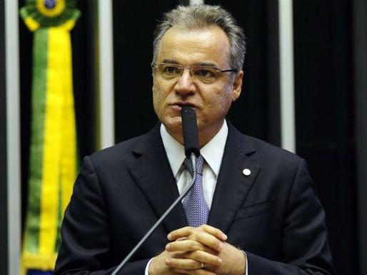 Relator e governo estudam retirar a Bahia da reforma da Previdência.