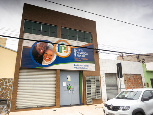 Instituto de Previdência de Juazeiro antecipa pagamento de aposentadorias e pensões de setembro