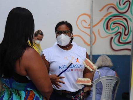 Evento oferece serviços gratuitos para moradores de Itinga