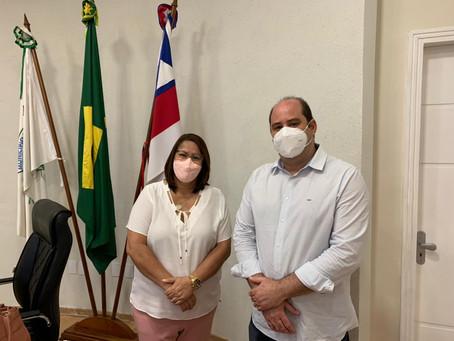 Vereador Renato Brandão sugere a prefeita ações para melhorar a qualidade de vida dos juazeirenses