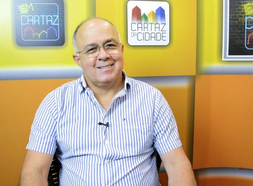 Em Cartaz - Coronel Anselmo Bispo - Pré-candidato a prefeito de Juazeiro