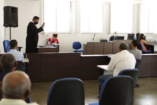 Acusado de assassinar jovem Alice Rodrigues é condenado a quase 20 anos de reclusão