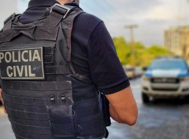 Polícia cumpre mandados de busca e apreensão contra ex-funcionários do Detran-BA