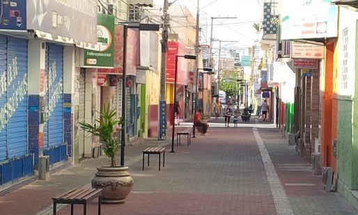 Feriado: Sindcom de Juazeiro informa que comércio estará fechado na segunda-feira (18)