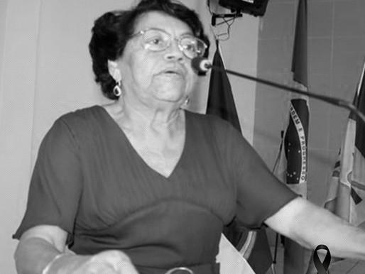 Ex-vereadora de Petrolina Raimunda Sol Posto não resiste às complicações do Covid