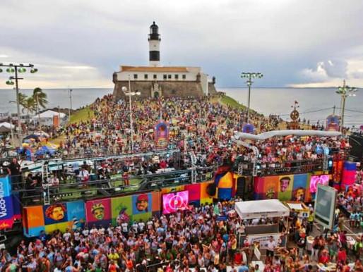 Folia começa em Salvador e Prefeitura divulga a programação completa do carnaval 2019.