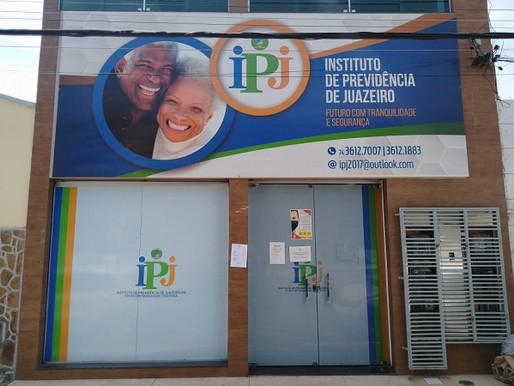 IPJ implementa setor próprio de Controle Interno e conta que já reduziu quase R$ 500 mil em despesas