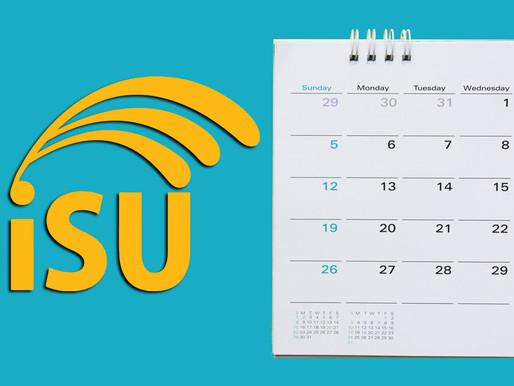 Sisu do 2º semestre encerra as inscrições nesta sexta.