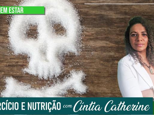 Excesso de sal na alimentação