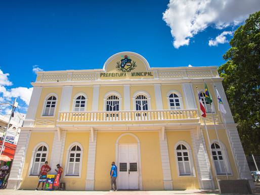 Prefeitura de Juazeiro lança edital e abre inscrições de Processo Seletivo Simplificado
