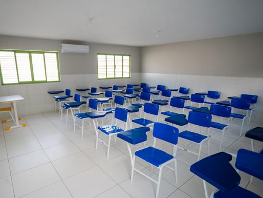 Prefeitura de Juazeiro autoriza retorno gradual às aulas presenciais nas escolas municipais