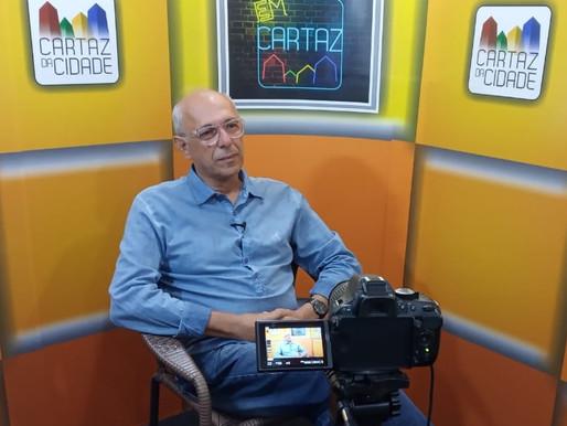 Em Cartaz - John Khoury se declara pré-candidato a prefeito de Juazeiro